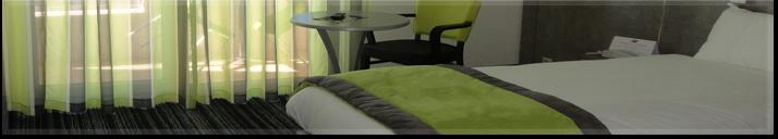 <span>Visitez</span> nos chambres