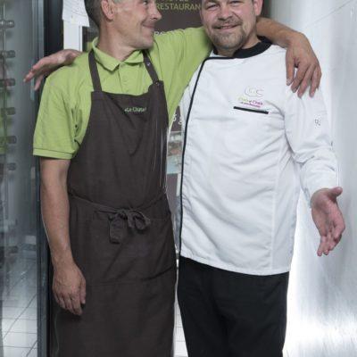 -Hotel-Restaurant-Le chatard_-Sarcey-69-Antonin-et-Sébastien-Chatard